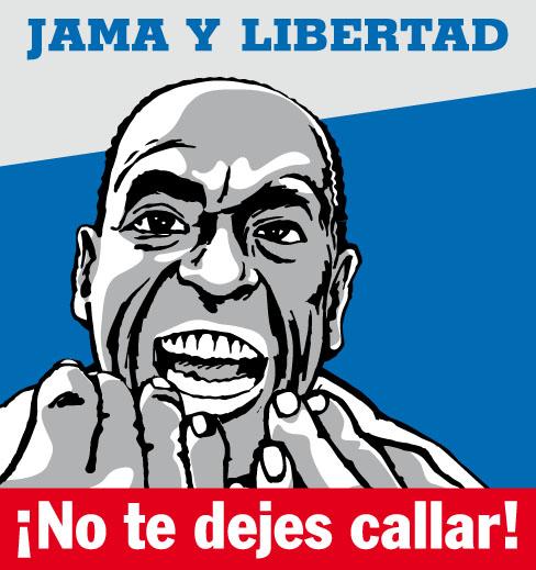 Jama y Libertad