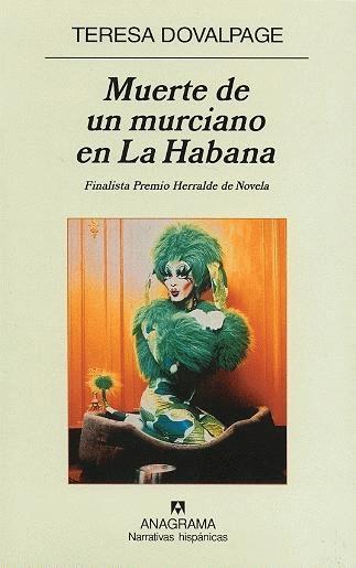 Muerte de un murciano en La Habana 1