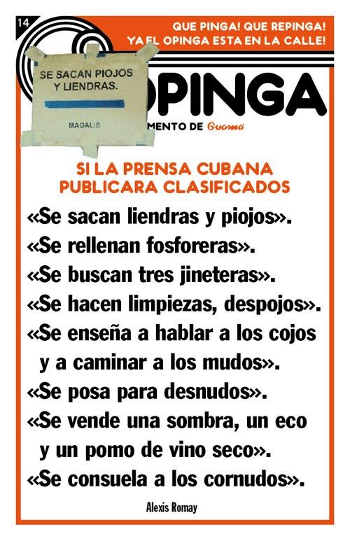 OPINGA14