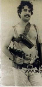 Manuel Zelaya en sus años mozos